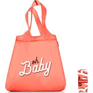Сумка складная Reisenthel Mini maxi shopper oh baby SO0745