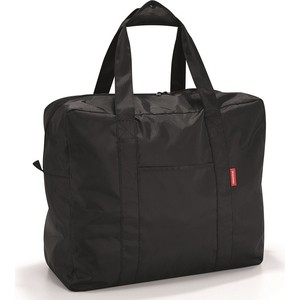 купить Сумка складная Reisenthel Mini maxi touringbag black AD7003 по цене 1990 рублей