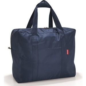 купить Сумка складная Reisenthel Mini maxi touringbag dark blue AD4059 по цене 1990 рублей