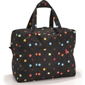 Сумка складная Reisenthel Mini maxi touringbag dots AD7009 цена