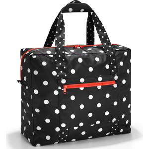 Сумка складная Reisenthel Mini maxi touringbag mixed dots AD7051 цена и фото