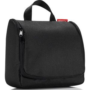 Сумка-органайзер Reisenthel Toiletbag black WH7003