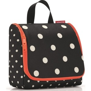 Сумка-органайзер Reisenthel Toiletbag mixed dots WH7051