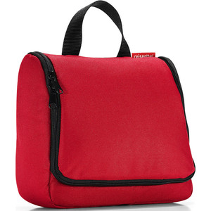 Сумка-органайзер Reisenthel Toiletbag red WH3004