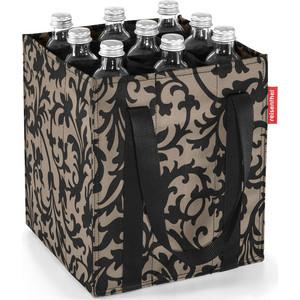 цена на Сумка-органайзер для бутылок Reisenthel Bottlebag baroque taupe ZJ7027