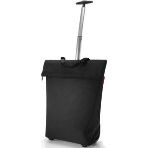 Сумка-тележка Reisenthel Trolley M black NT7003 tissbely black m