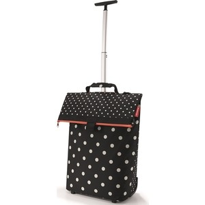 Сумка-тележка Reisenthel Trolley M mixed dots NT7051