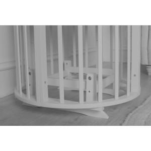 Маятник для кроватки Incanto Mimi и Ameli серый DP-0005/5 fap oh rosa incanto raccordo 2 5x30 5