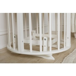 Маятник для кроватки Incanto Mimi венге DP-0005/2