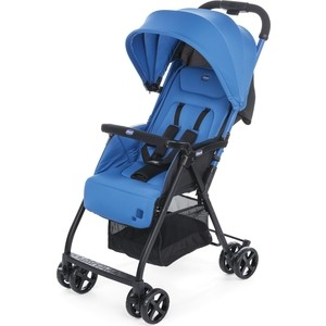 цена на Коляска прогулочная Chicco Ohlala 2 Power Blue 100054