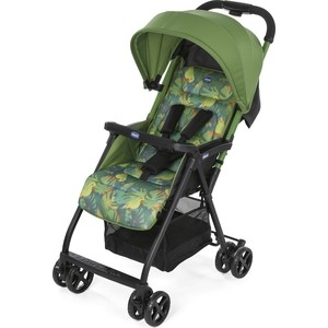 цена на Коляска прогулочная Chicco Ohlala 2 Tropical Jungle 100058