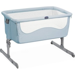Кроватка Chicco Next2Me Ocean 95391