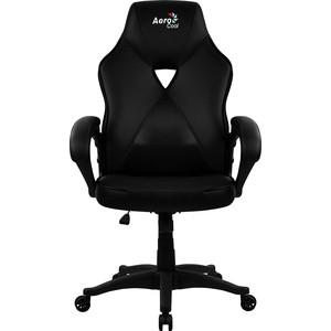 купить Кресло для геймера Aerocool AC50C air all black недорого