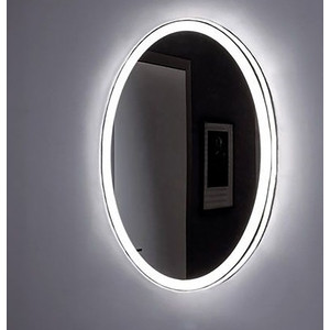 Зеркало Aquanet Комо 70 (196668) шторы томдом фотошторы озеро комо
