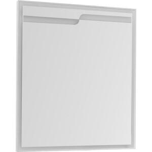 где купить Зеркало Aquanet Модена 85 белый (196966) по лучшей цене