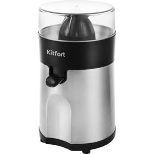 Соковыжималка для цитрусовых KITFORT KT-1113 цена и фото