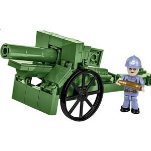 Конструктор COBI 155 mm Field Howitzer 1917 2 pcs 3k matt black carbon fiber tube 12 mm x 10 mm x 500 mm arms diy for quadcopter pipe 12 10 500mm