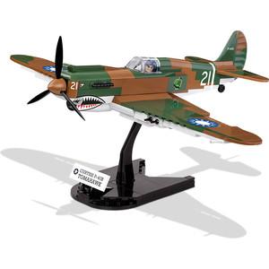 Конструктор COBI Самолет P-40B Tomahawk