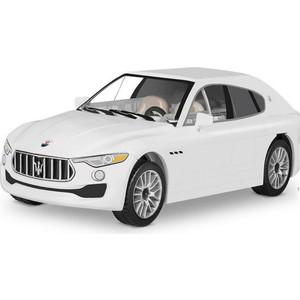 купить Конструктор COBI Maserati Levante дешево
