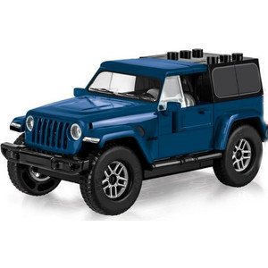 Конструктор COBI Jeep Wrangler Sport S телефон jeep f605