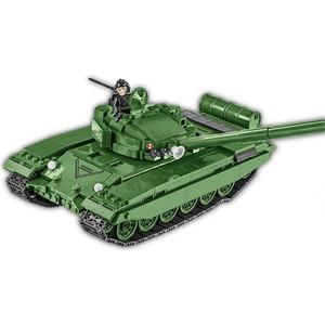 Конструктор COBI T-72 M1