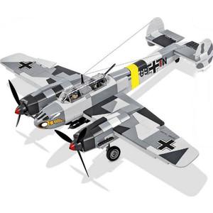 Конструктор COBI Messerschmitt Bf 110C цены онлайн