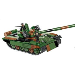 Конструктор COBI PT-91 Twardy