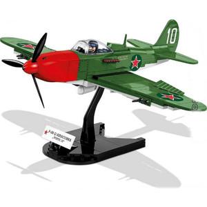 Конструктор COBI Bell P-39Q Airacobra