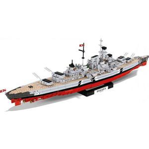 Конструктор COBI Battleship Bismarck