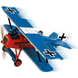 Конструктор COBI Fokker D.VII