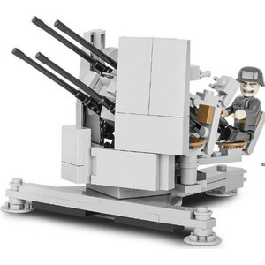 Конструктор COBI 2cm Flakvierling 38