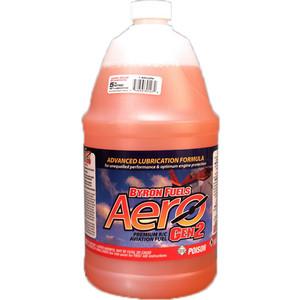 Заправочная жидкость Byron Aero Gen2 5%