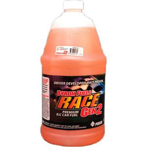 Заправочная жидкость Byron RACE RTR20 20%