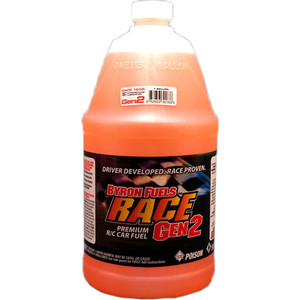 Заправочная жидкость Byron RACE 1600 16%