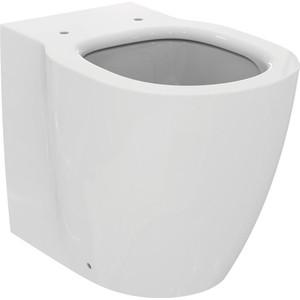 Унитаз приставной (чаша) Ideal Standard Connect Aquablade (E052401)