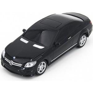 Радиоуправляемая машина Rastar Mercedes CL63 AMG 1:24 цена