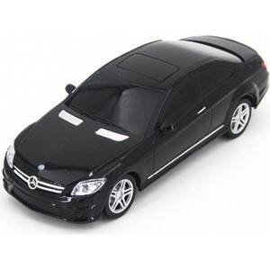 Радиоуправляемая машина Rastar Mercedes CL63 AMG 1:24 new alternator for mercedes benz cl63 65 amg oem al0864x 0121813002 0131549902