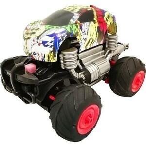 Радиоуправляемая машина CS Toys амфибия с пневмо колесами - 888-015