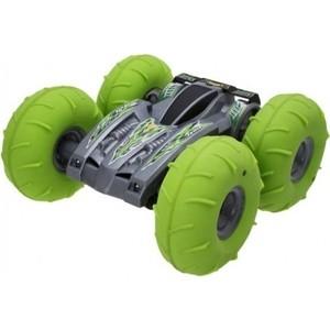 Радиоуправляемая машина CS Toys Перевертыш с пневмо колесами - 932