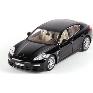Радиоуправляемая машина Meizhi Радиоуправляемая машинка Porsche Panamera масштаб 1:18 27Mhz kidztech porsche panamera 85141