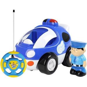 Радиоуправляемая машина Robocar Poli Полиция