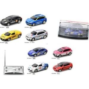 Create Toys Радиоуправляемая микро машинка масштаб 1:53 лицензионная