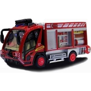 MYX Радиоуправляемая пожарная машина City Hero 1:87