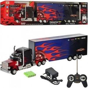 QY Toys Радиоуправляемый грузовик - WH8749