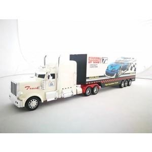 QY Toys Радиоуправляемый грузовик - WH8757F