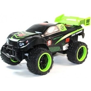 CS Toys Радиоуправляемый джип со светящимися колесами - 1325-1A