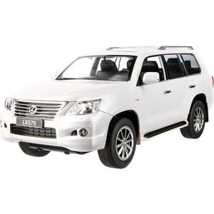 Радиоуправляемый джип Hui Quan Lexus LX570 масштаб 1:14 - М60809 крем o hui