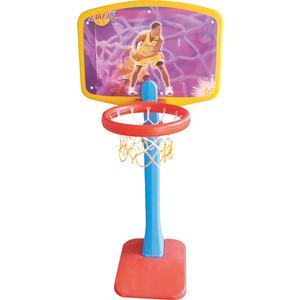 Баскетбольная стойка QIAOQIAO (70x58x159-215 см) qq12068-4