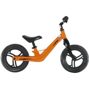 Беговел LANQ Magnesium оранжево-черный колеса eva пена wln-1249ob