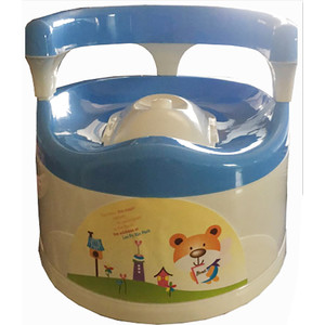 Детский горшок-кресло Pituso Комфорт голубой 35x29x27 см 8802 детский горшочек кресло pilsan bobo цвет голубой 07 505